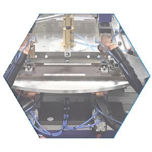 Sondermaschinenbau Umsetzung